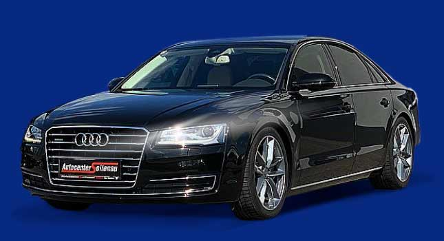 ACS Audi Gebrauchtwagen