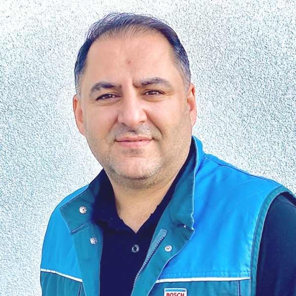 Ertan Yalcin, Autocenter Sollenau